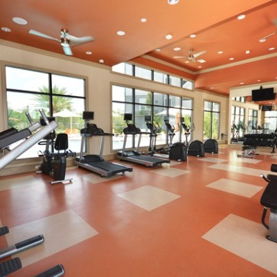 Venue Fitness Center