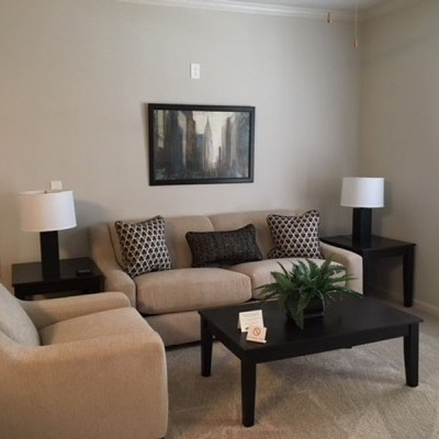Pensacola   Living Room 2